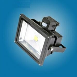 30w PIR LED Flood Light