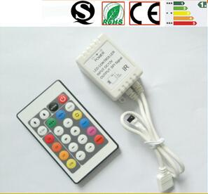 IR 24key  Magic controller