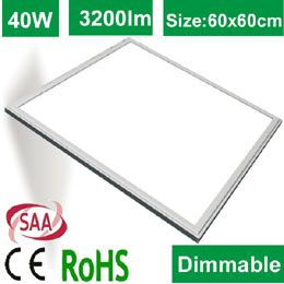 60x60cm LED Panel Light 40W 50W 60W